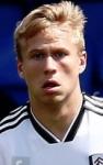 Former Fulham striker Striker Jon Dagur Thorsteinsson