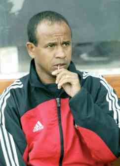 Fulham Boss Jean Tigana
