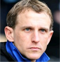 Cardiff City Paul Trollope